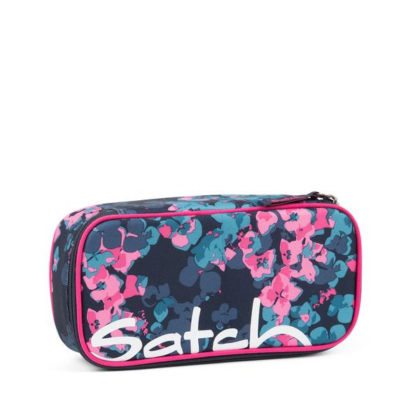 Satch Schlampermäppchen Awesome Blossom