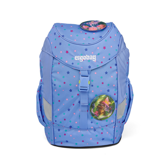 Ergobag Kinder Rucksack Mini Plus 10l Bärzaubernd