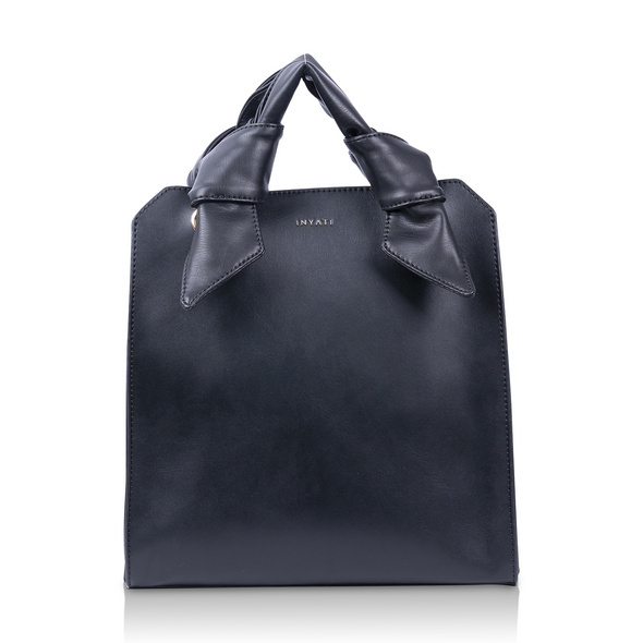 Inyati Kurzgriff Tasche Megan black
