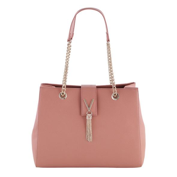 Valentino Shopper Divina 1R405G rosa antico