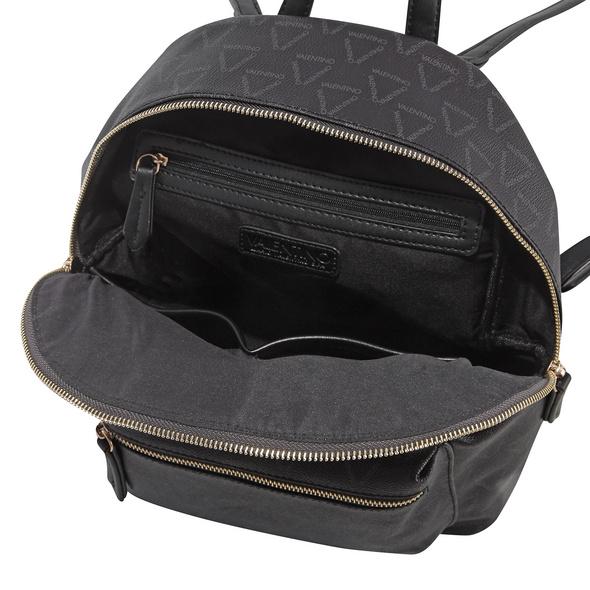 Valentino Bags Damenrucksack Liuto nero/multicolor
