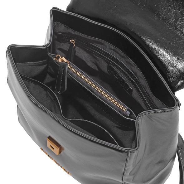 Valentino Bags Damenrucksack Grifone VBS/3UW02 bianco