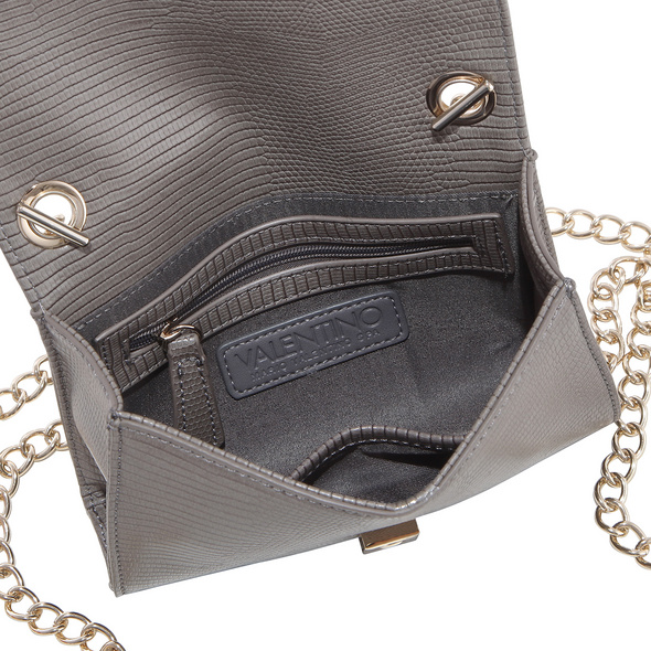 Valentino Bags Abendtasche Piccadilly 4I603 grigio