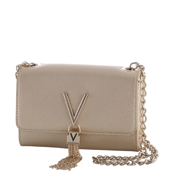 Valentino Bags Umhängetasche Divina oro