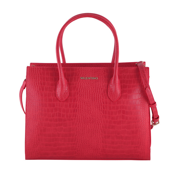 Valentino Bags Kurzgriff Tasche Summer Memento 30104C rosso