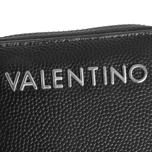 Valentino Kleinbörse Damen Divina S schwarz