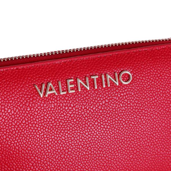 Valentino Bags Langbörse Damen Divina argento