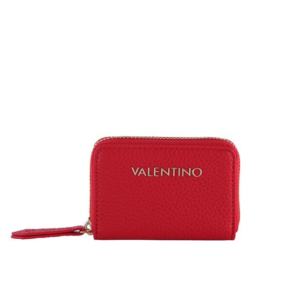 Valentino Bags Münzbörse Damen Superman rosso