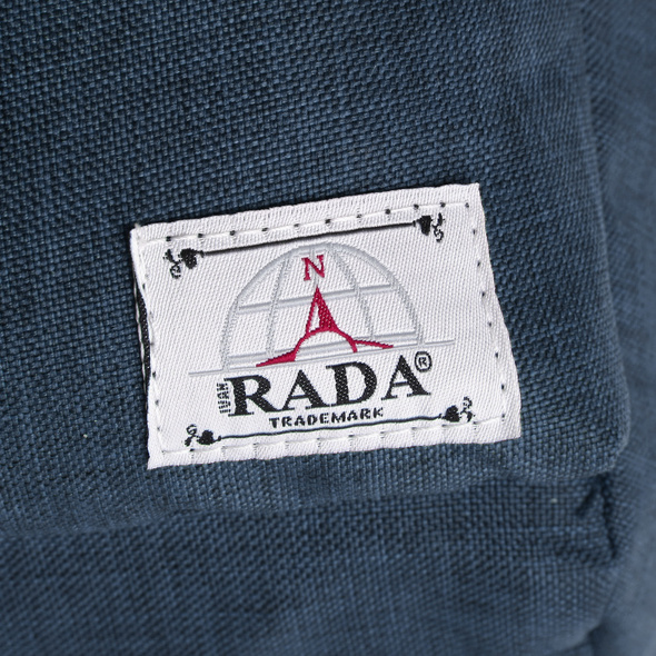 Rada Rucksack Basic Plus shadow blue