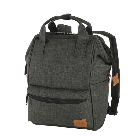 Rada Rucksack Basic Plus dark green