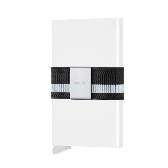 Secrid Kreditkartenetui Moneyband zebra