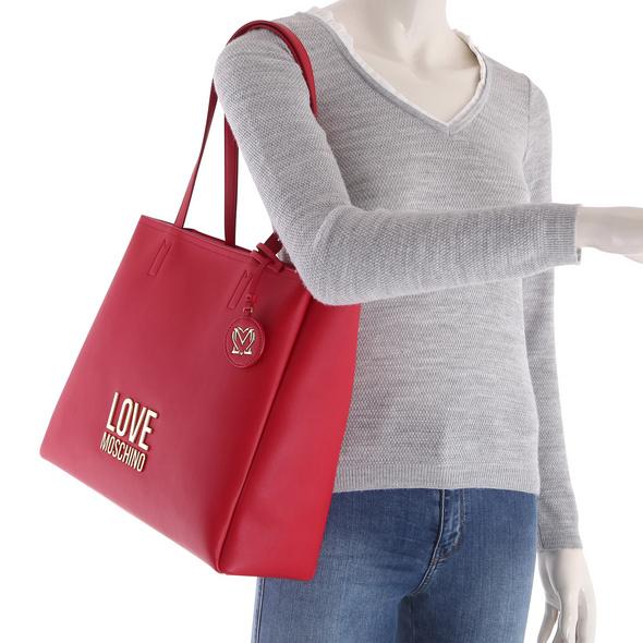 Love Moschino Shopper JC4100 schwarz