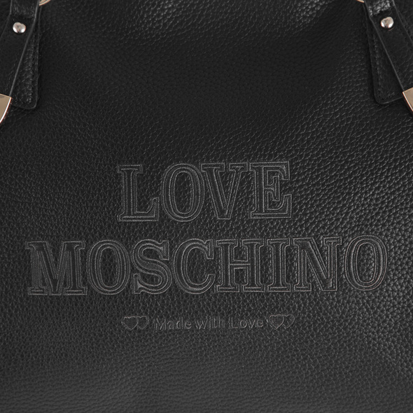 Love Moschino Shopper JC4285 schwarz