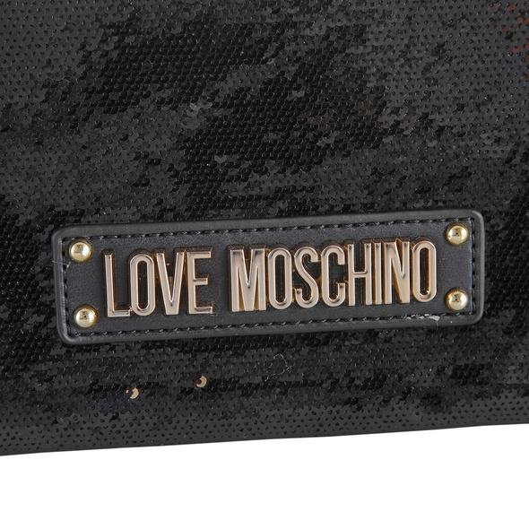 Love Moschino Abendtasche JC4105 rosa