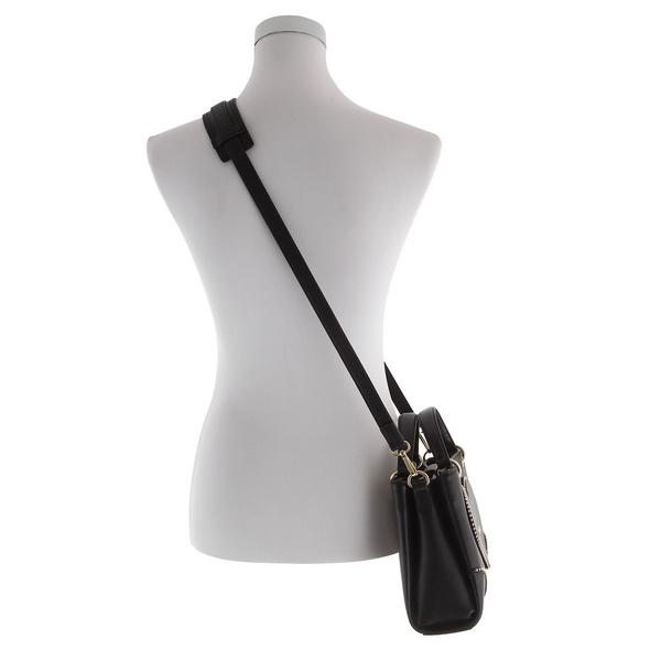 Love Moschino Kurzgrifftasche JC4246 schwarz