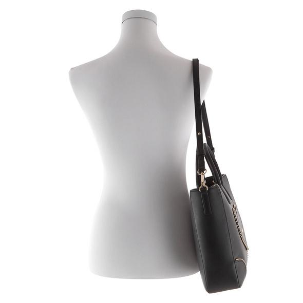 Love Moschino Kurzgrifftasche JC4247 schwarz