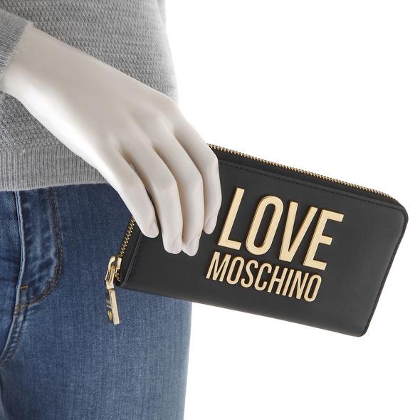 Love Moschino Querbörse Damen JC5611 schwarz