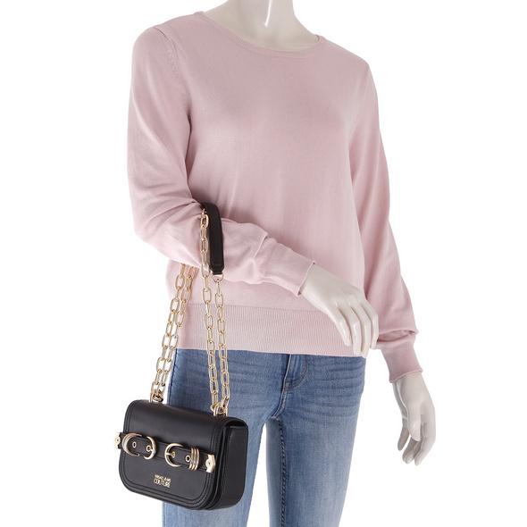 Versace Jeans Couture Umhängetasche Linea N DIS 2 schwarz