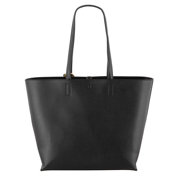 Versace Jeans Couture Shopper Linea A DIS. 1 schwarz