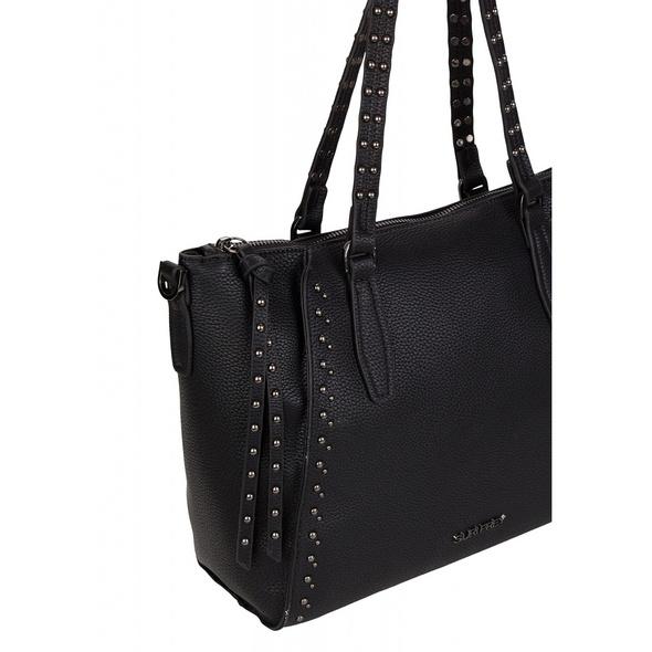 Suri Frey Shopper Karny No.2 black