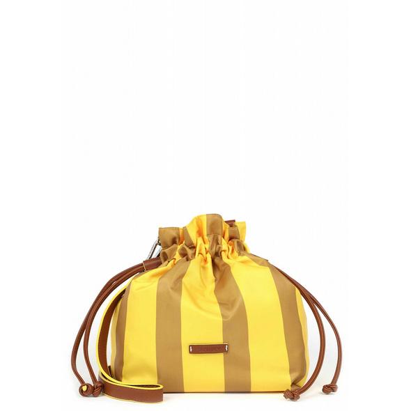 Suri Frey Kurzgriff Tasche Black Label Gracy yellow