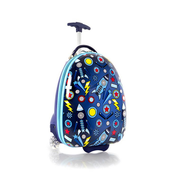 Heys Kindertrolley Outer Space