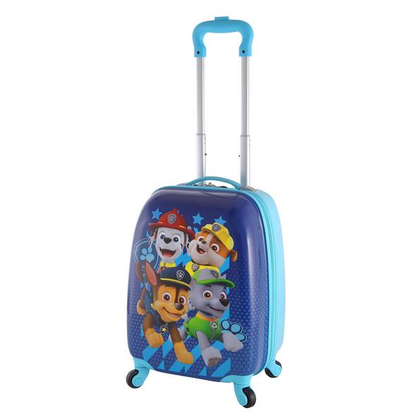 Heys Kindertrolley Nickelodeon Paw Patrol blau