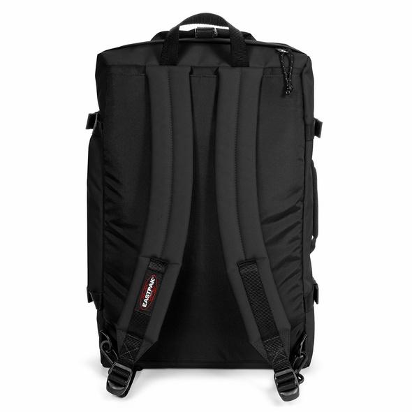 Eastpak Rucksack Duffpack EK0A5B8A 35l black