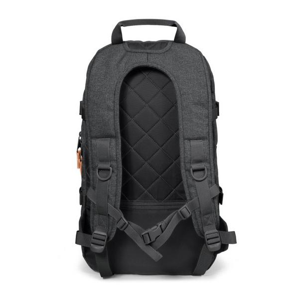 "Eastpak Laptop Rucksack Floid 15"" black denim"
