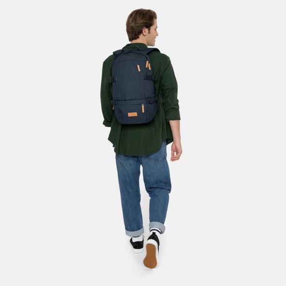 "Eastpak Laptop Rucksack Floid 15"" cs triple denim"
