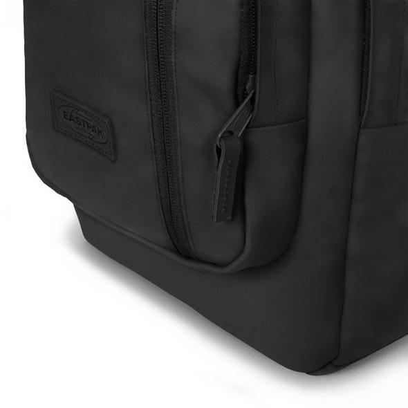 "Eastpak Laptoprucksack Smallker 15"" black"