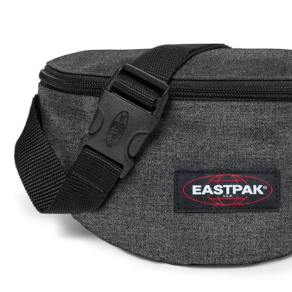 Eastpak Bauchtasche Authentic Mixmash Springer black denim