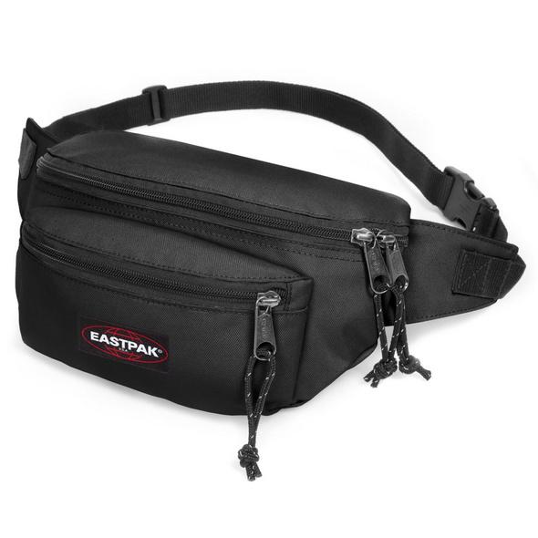 Eastpak Bauchtasche Authentic Doggy Bag black black