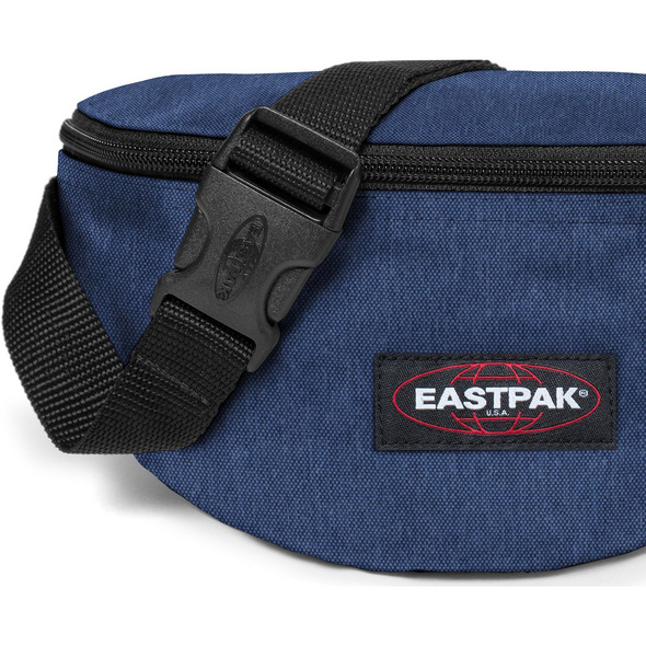 Eastpak Bauchtasche Springer crafty blue