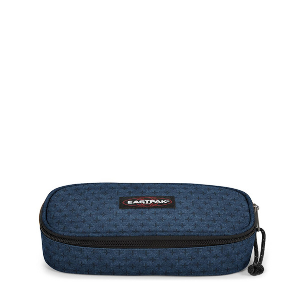 Eastpak Schlampermäppchen Oval stitch cross