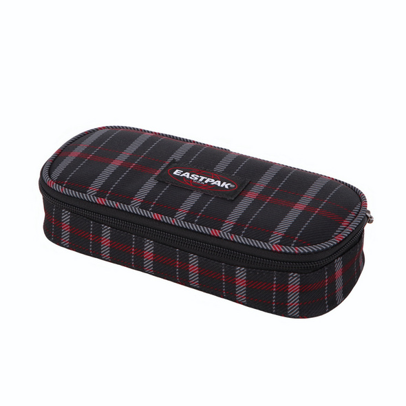 Eastpak Schlampermäppchen EK717 re check black (05H)
