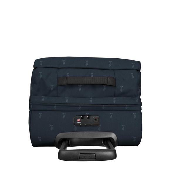Eastpak Reisetasche mit Rollen Authentic Tranverz L 121l mini kaktus