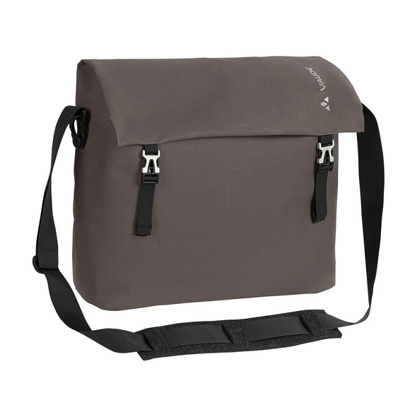 Vaude Messenger Bag Weiler L coconut