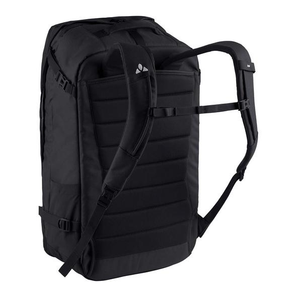 Vaude Rucksack Mundo Carry-On 38 black