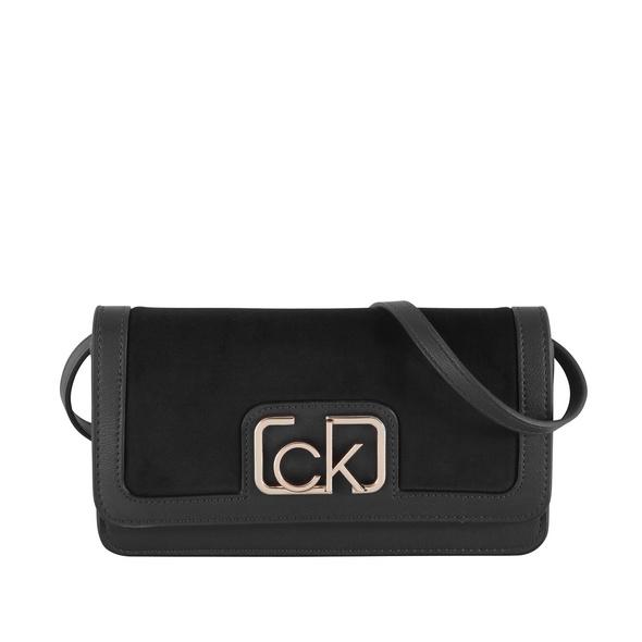 Calvin Klein Clutch V black