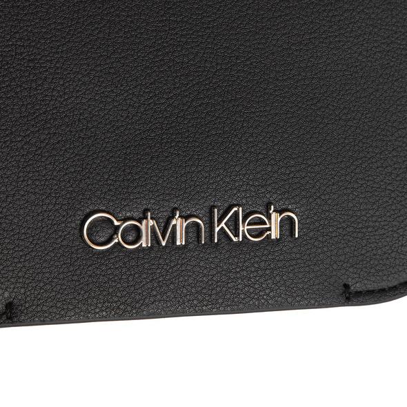 Calvin Klein Gürteltasche Dressed Up Belt Bag schwarz