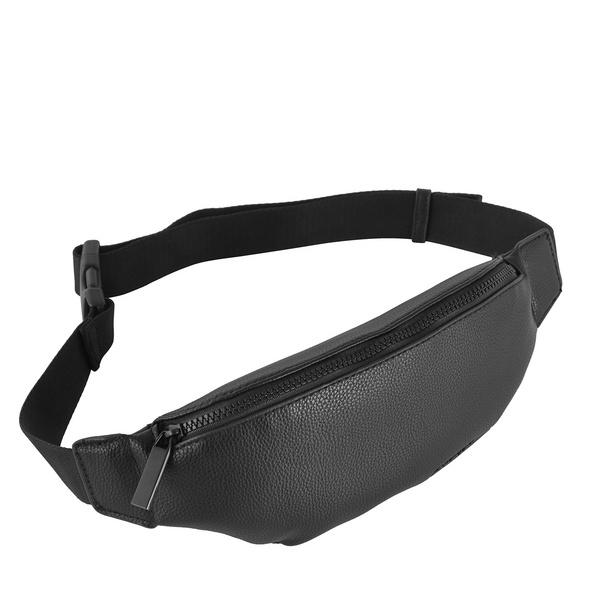 Calvin Klein Bauchtasche Duty Waistbag black