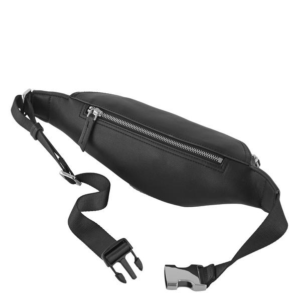 Calvin Klein Bauchtasche Re-Lock Waistbag black