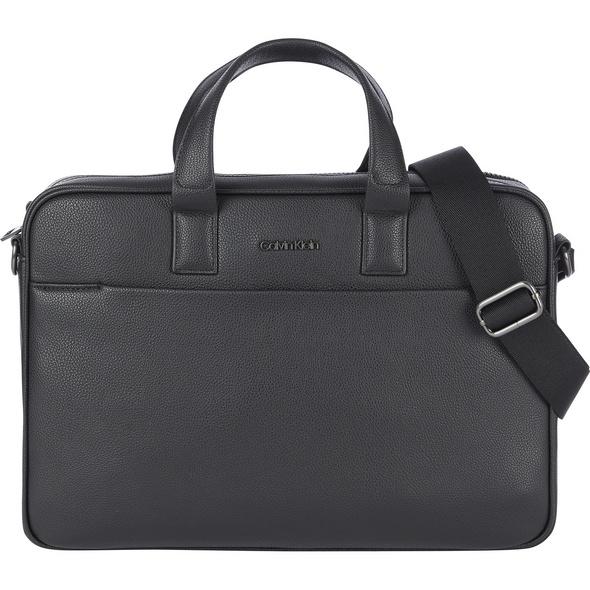 """Calvin Klein Laptoptasche 2G 15"""" black"""