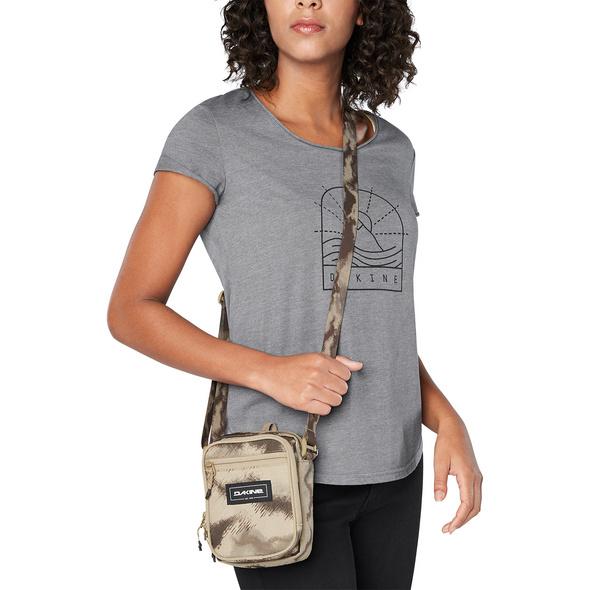 Dakine Umhängetasche Field Bag greyscale