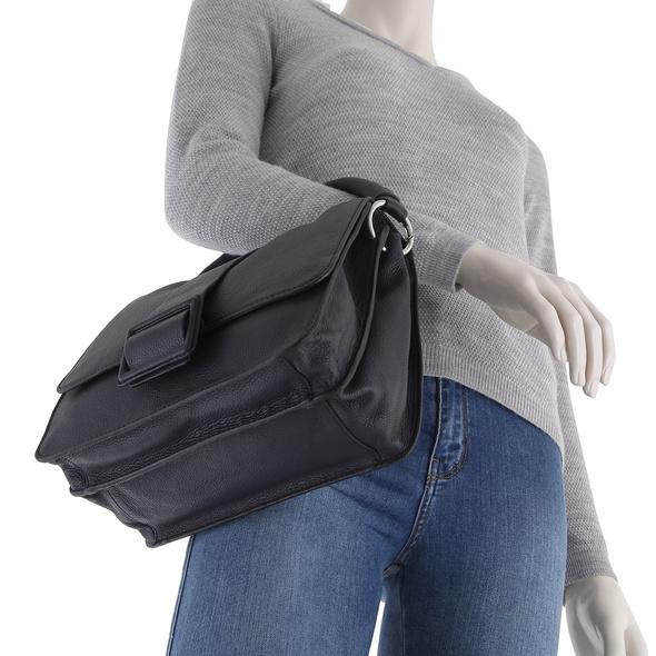 Gerry Weber Kurzgriff Tasche Pedraza Shoulderbag MHF dark blue