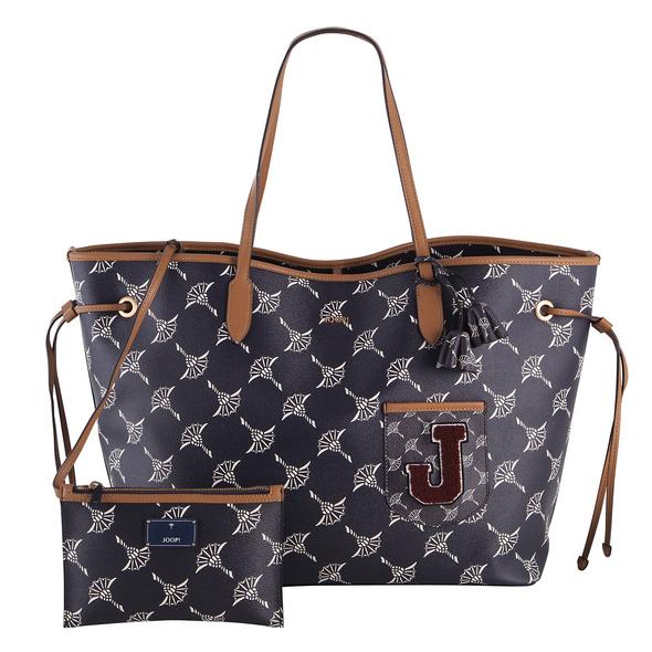 Joop Shopper Cortina Grande Lara XLHO dark blue