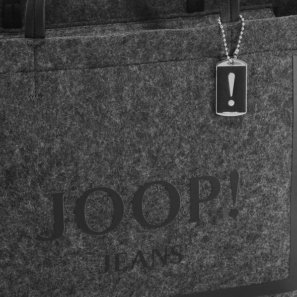 Joop Jeans Shopper Inverno Elea XLHO taupe