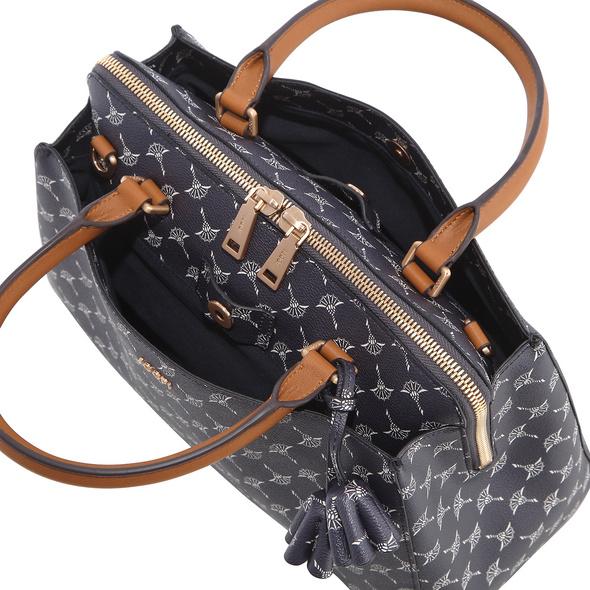 Joop Kurzgriff Tasche Cortina Romy Handbag MHZ dark grey
