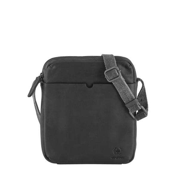 Strellson Umhängetasche Bond Street Shoulderbag XSVZ black